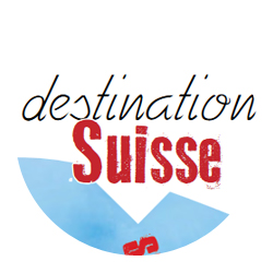 Guide destination Suisse