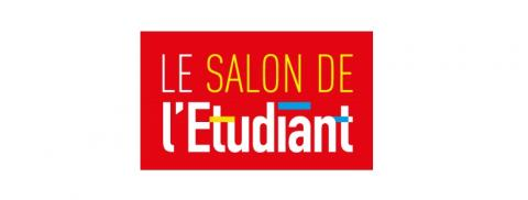 La salon de l'étudiant, Saint-Etienne