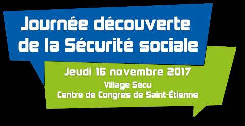 Le village Sécu, à Saint-Etienne