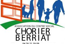Association du Centre Social Chorier Berriat